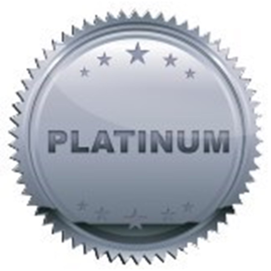 Platinum Sponsorship Package